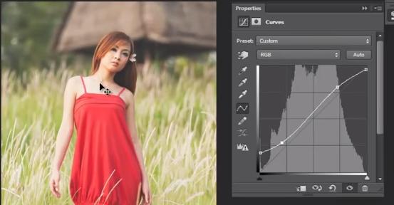 Tutorial Efek Cahaya Photoshop pada Foto - Kumpulan Tutorial